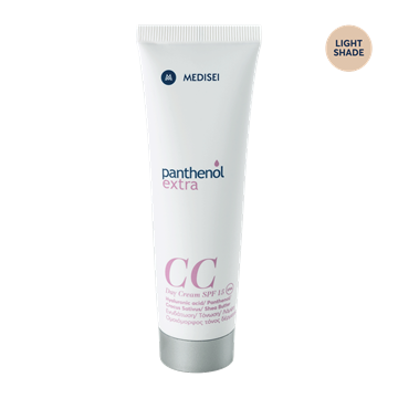 Слика на CC DAY CREAM LIGHT SPF15 50ML