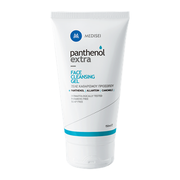 Слика на PANTHENOL FACE CLEANSING GEL 150 ML