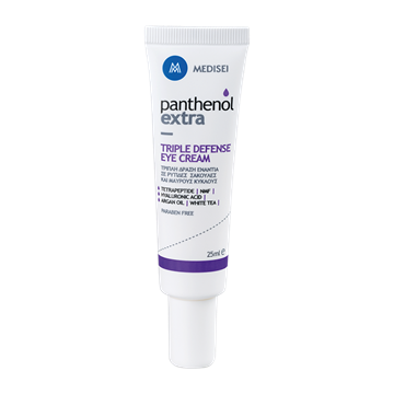 Слика на PANTHENOL TRIPLE DEFENSE EYE CREAM 25ML