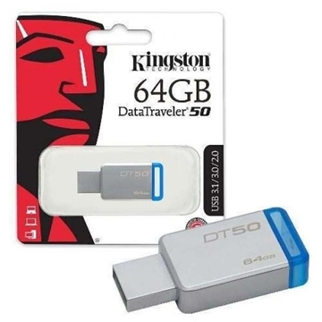 Слика на УСБ KINGSTON 64 GB  3.0