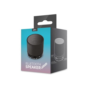 Слика на ЗВУЧНИК - BLUETOOTH - JUNIOR - SETTY
