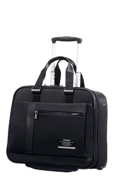 Слика на ТОРБА ЗА ПАТУВАЊЕ СО 2 ТРКАЛА - SAMSONITE 16,4 OPENROAD LAPTOP BAG 14,6*38*22 cm