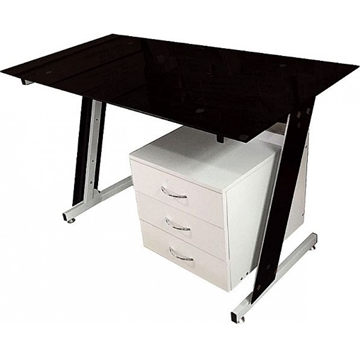 Слика на OFFICE & GAMING COMPUTER TABLE LAPTOP DESK HL-G850