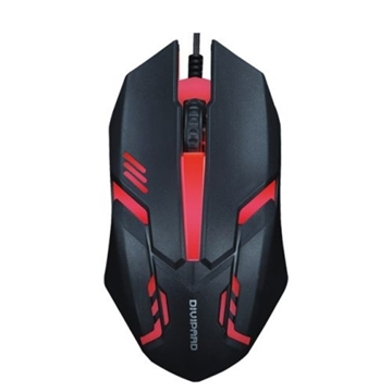 Слика на USB GAMING MOUSE OP-20 ILLUMINATED AUTO CHANGING 7X LED COLOR