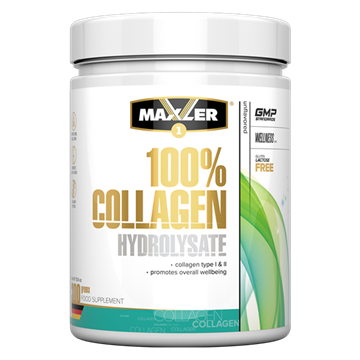 Слика на 100% COLLAGEN HYDROLYSATE