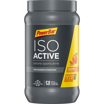 Слика на POWERBAR ISOACTIVE – 1320 G – ПОРТОКАЛ