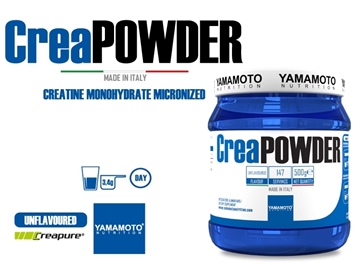 Слика на CREA POWDER CREAPURE® QUALITY 500 GR.