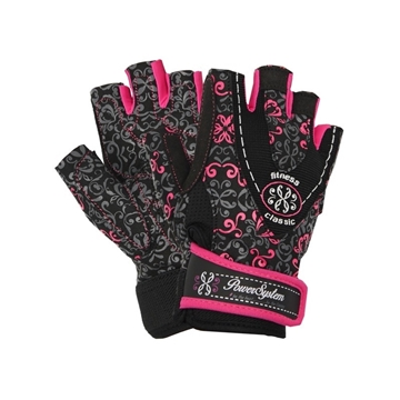 Слика на POWER SYSTEM FITNESS GLOVES CLASSY