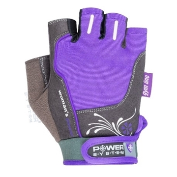 Слика на POWER SYSTEM FITNESS GLOVES WOMANS POWER