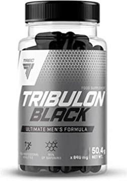 Слика на TRIBULON BLACK | 120 CAPS