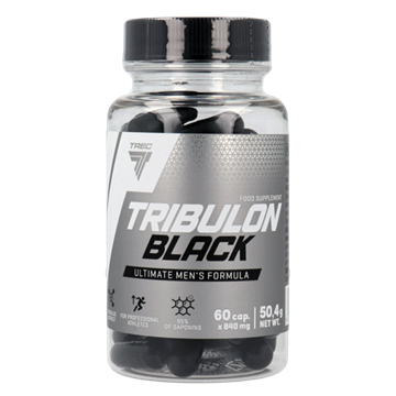 Слика на TRIBULON BLACK | 60 CAPS
