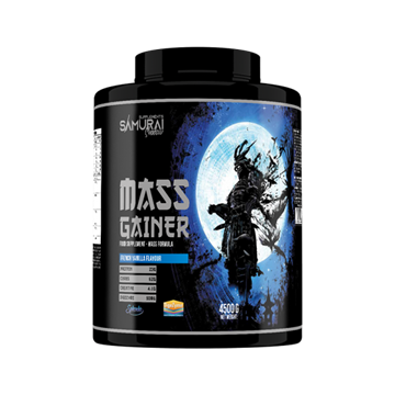 Слика на SAMURAI SHADOW MASS GAINER | 4500 GR